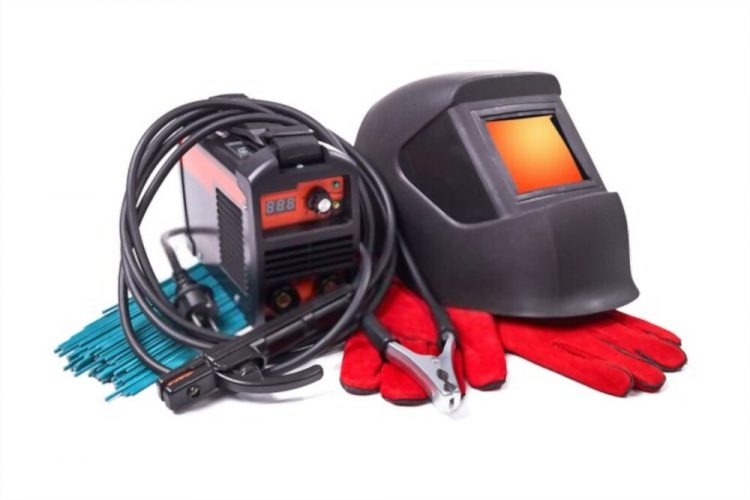 Must Have Tools And Equipment For Welding in 2021