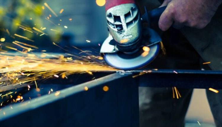 Best Angle Grinder for Welding of 2021 (Compared & Reviewed)